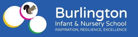 Welcome to Burlington Infant and Nursery School